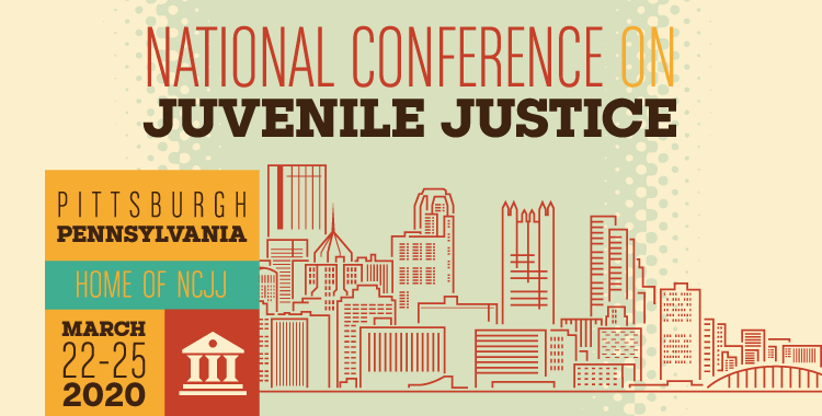 2020 National Conference on Juvenile Justice