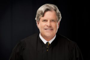 Judge Timothy Connors