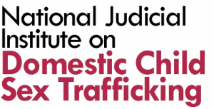 National Institute on Domestic Child Sex Trafficking