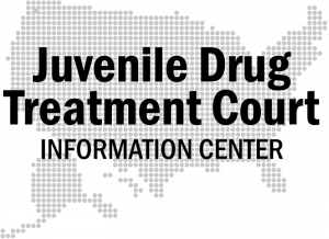 Juvenile Drug Treatment Information Center