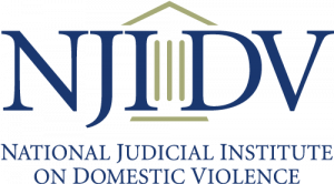 National Judicial Institute on Domestic Violence