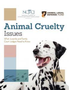 Animal Cruelty TAB