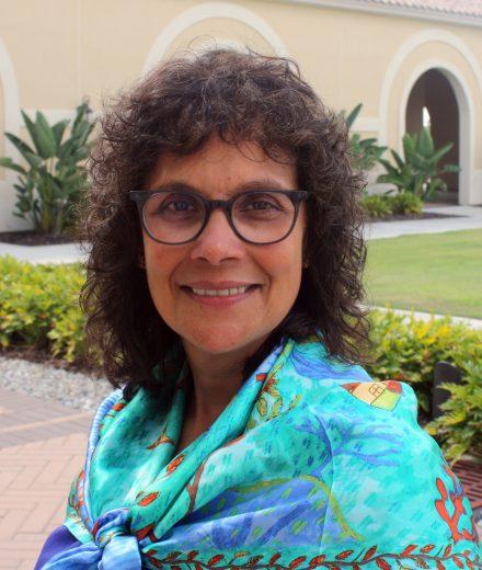 Hon Ramona Gonzalez