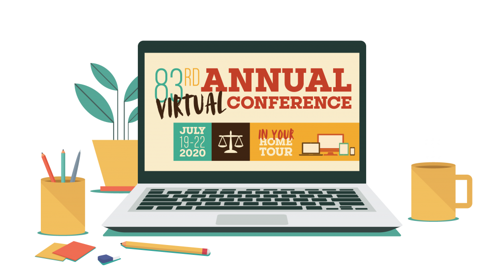 83rd Annual Virtual Conference
