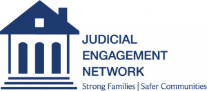 Judicial Engagement Network