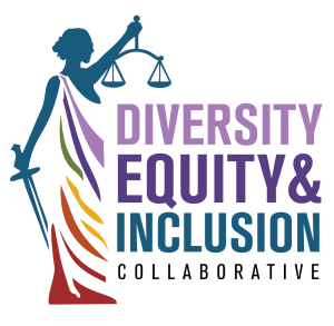 Diversity Equity and Inclusion Collaborative Logo