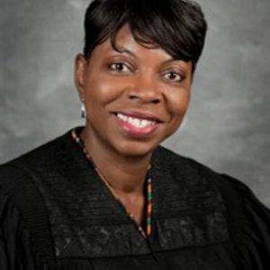 Judge Berryl Anderson