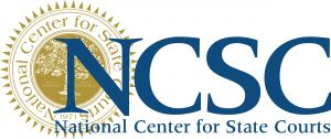 National Center for State Courts logo
