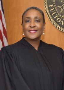 Wenona C. Belton, Judge