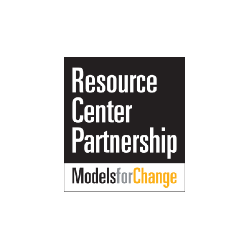 Models for Change Resource Center Partnership