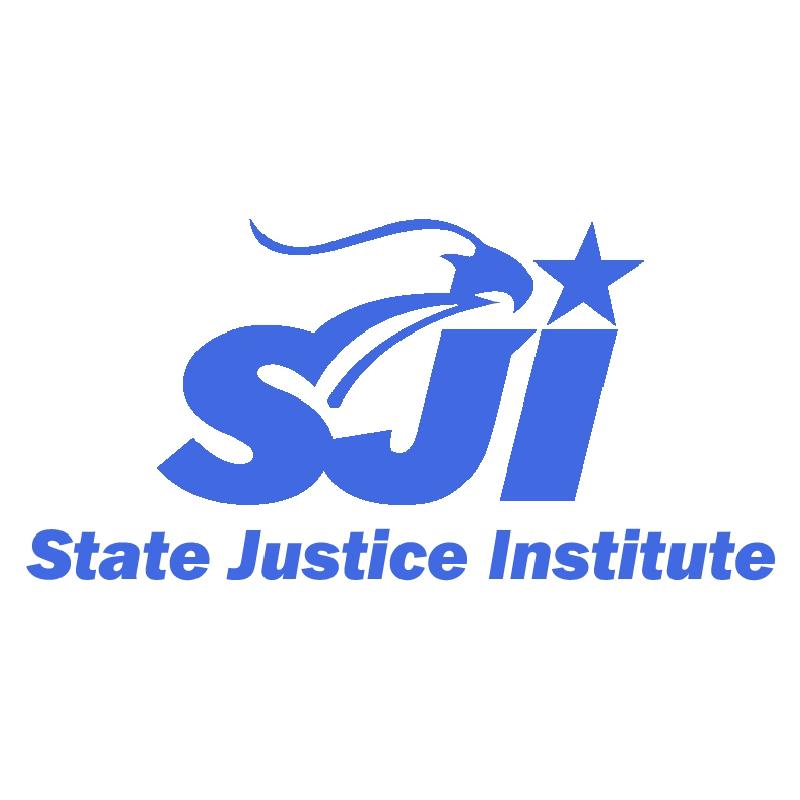 State Justice Institute (SJI)