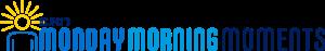 Monday Morning Moments Logo
